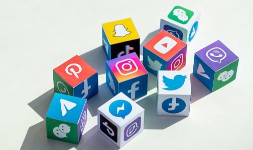 Picture of Social Media platforms