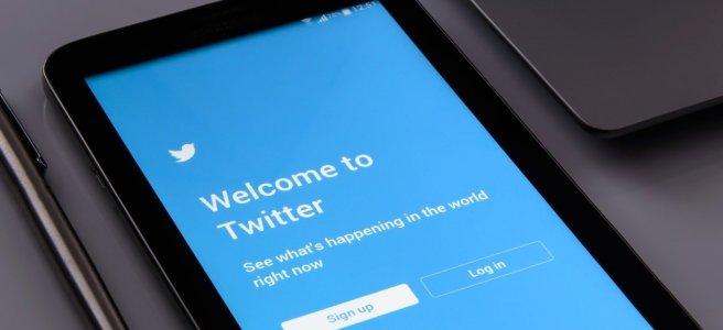 Pick of Twitter app